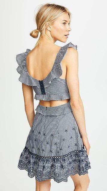 ASTR the Label Elora Dress