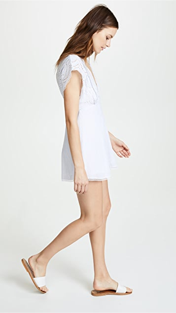 ASTR the Label Viola Romper