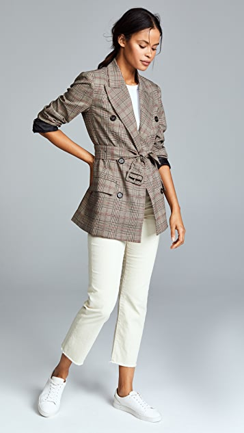 ASTR the Label Emerson Blazer