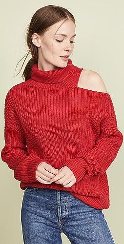 ASTR the Label - Sepulveda Sweater