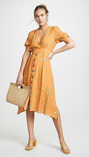 ASTR the Label Oakley Dress