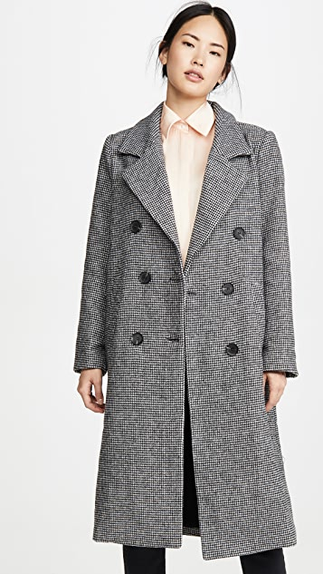 Vernon Coat by Astr The Label