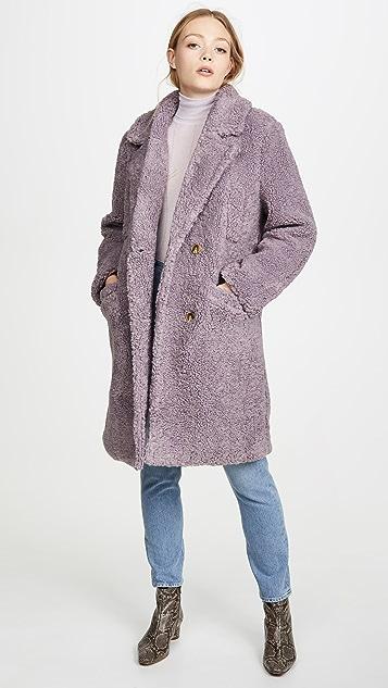ASTR the Label Freddie Coat