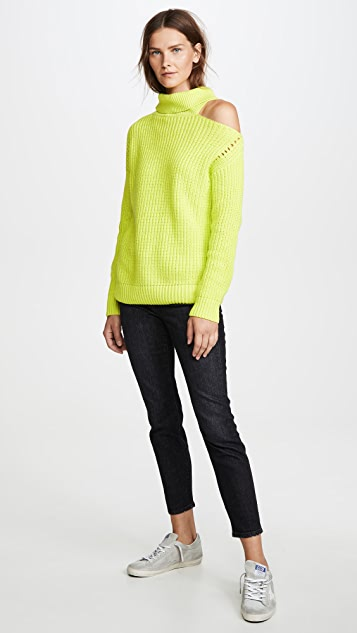 ASTR the Label Sepulveda Sweater