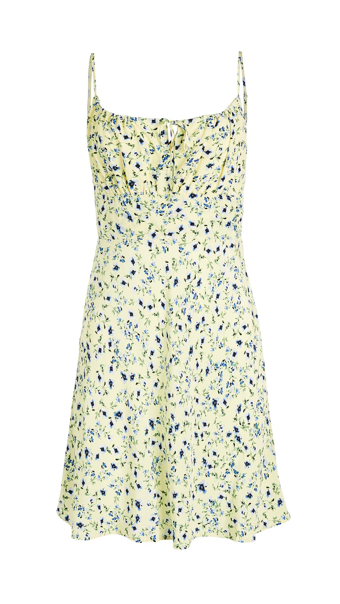 ASTR the Label Chalet Dress