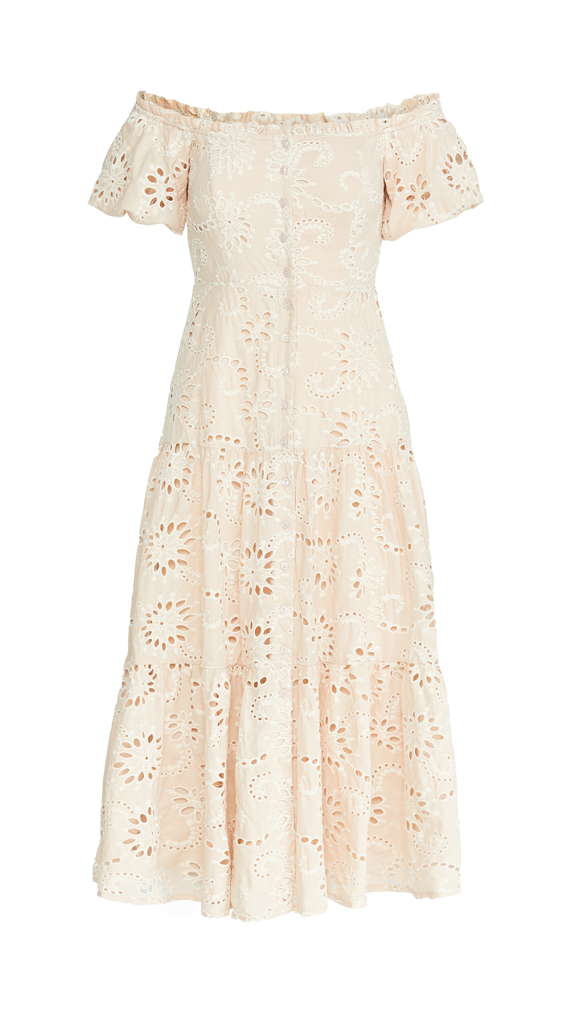 ASTR the Label Te Amo Dress