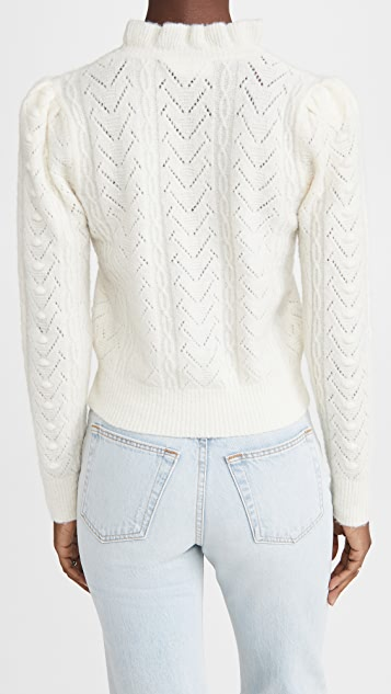 ASTR the Label Sally Sweater