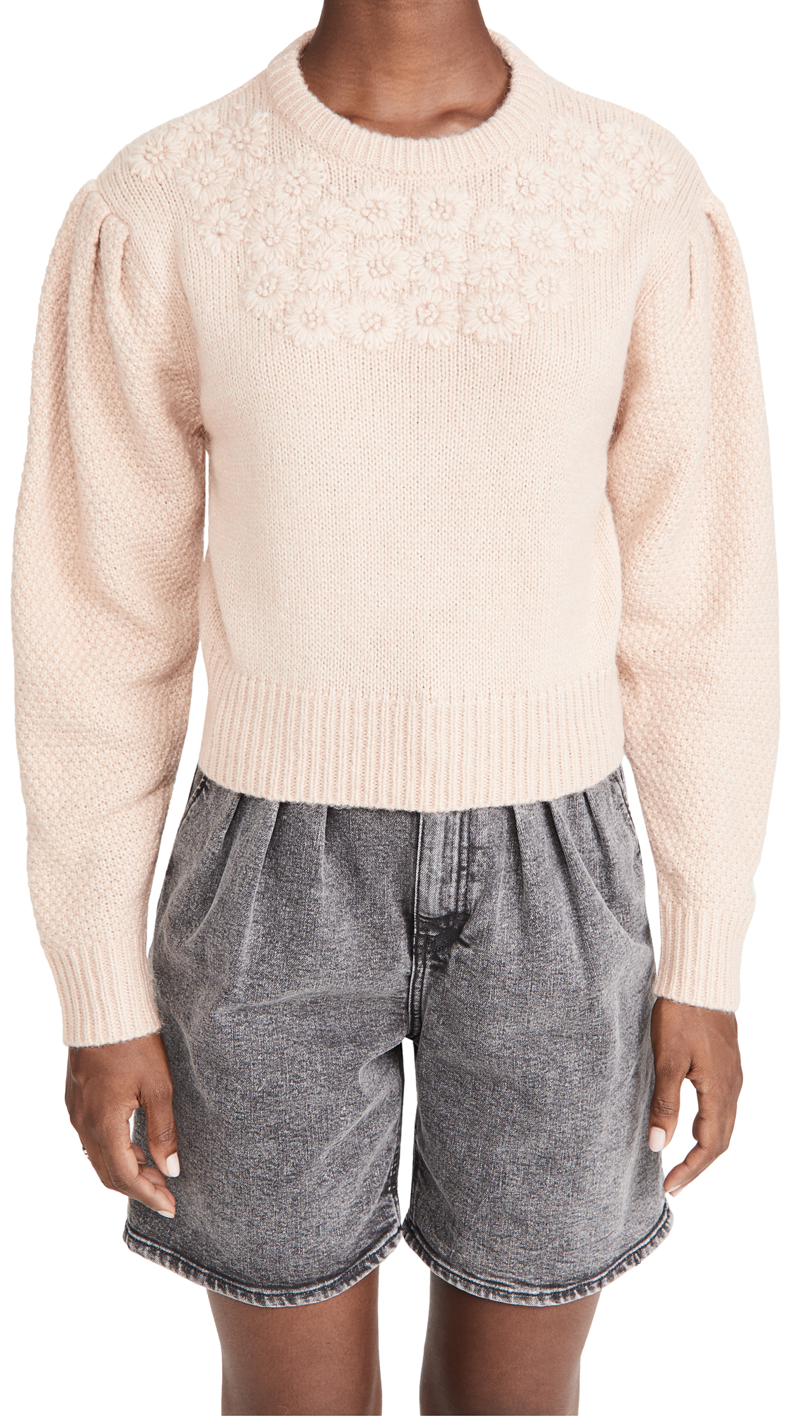 ASTR the Label Samantha Sweater