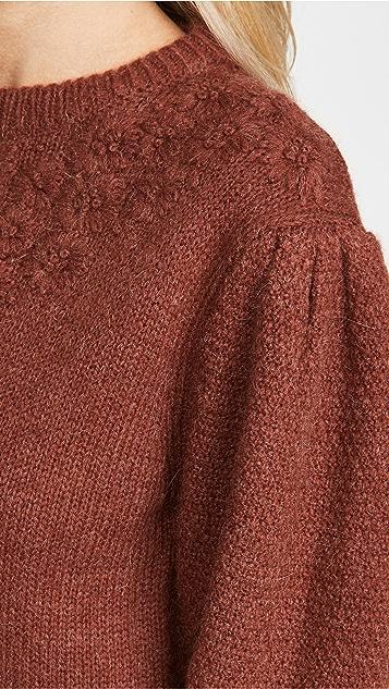 ASTR the Label Samantha Sweater