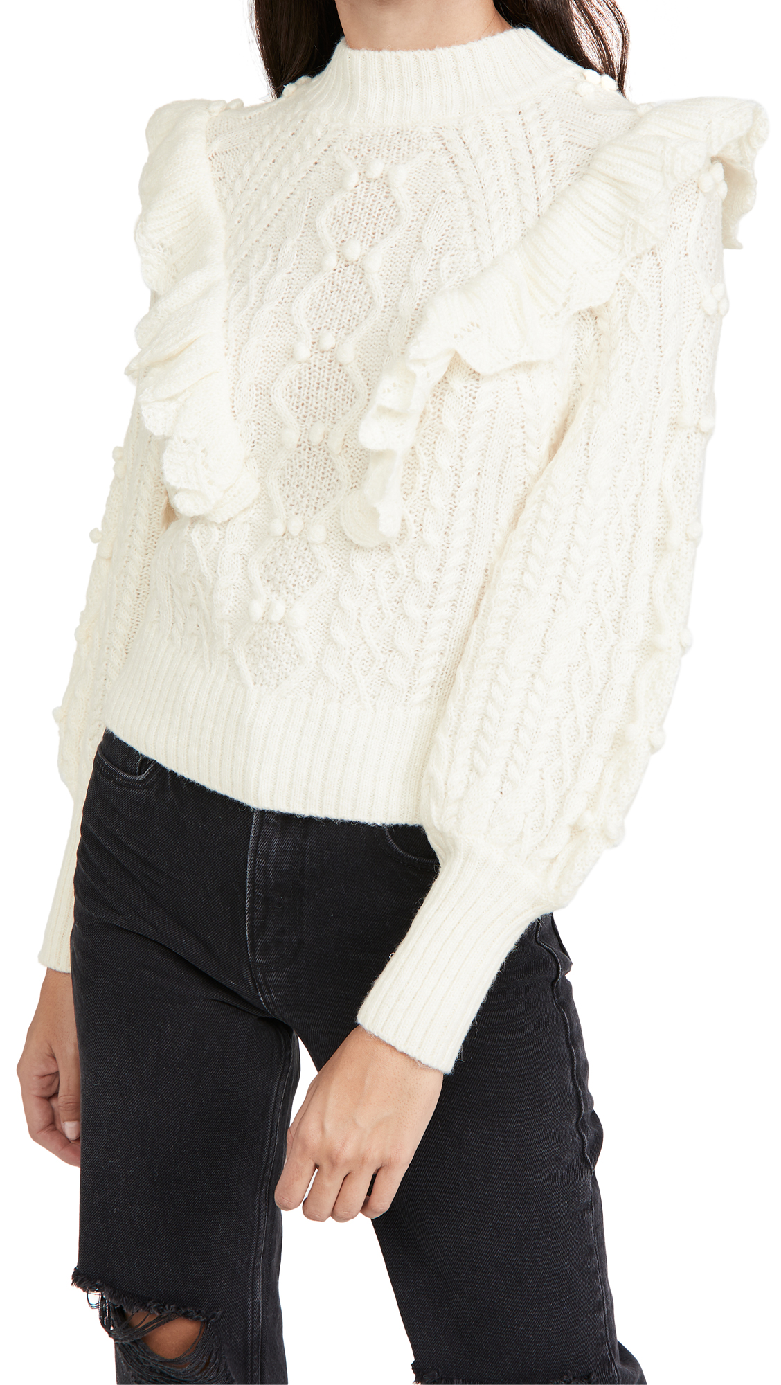 ASTR the Label Judy Sweater