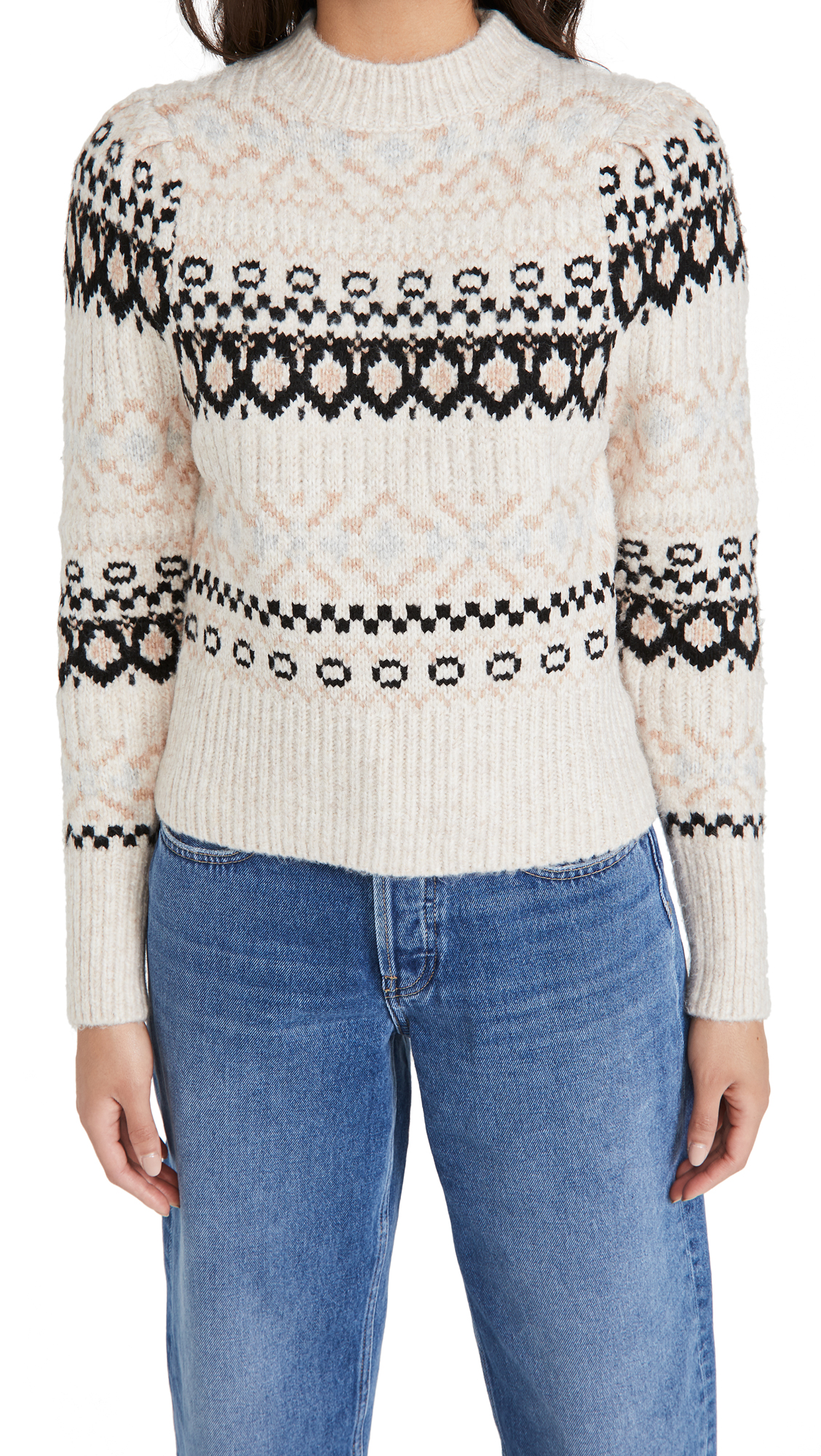 ASTR the Label Maria Sweater