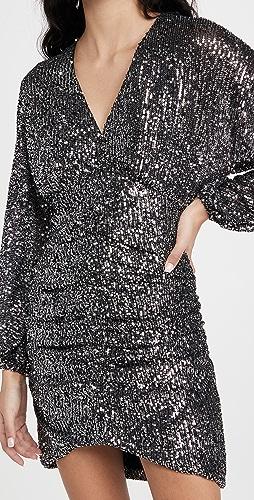 ASTR the Label - Dottie Mini Dress