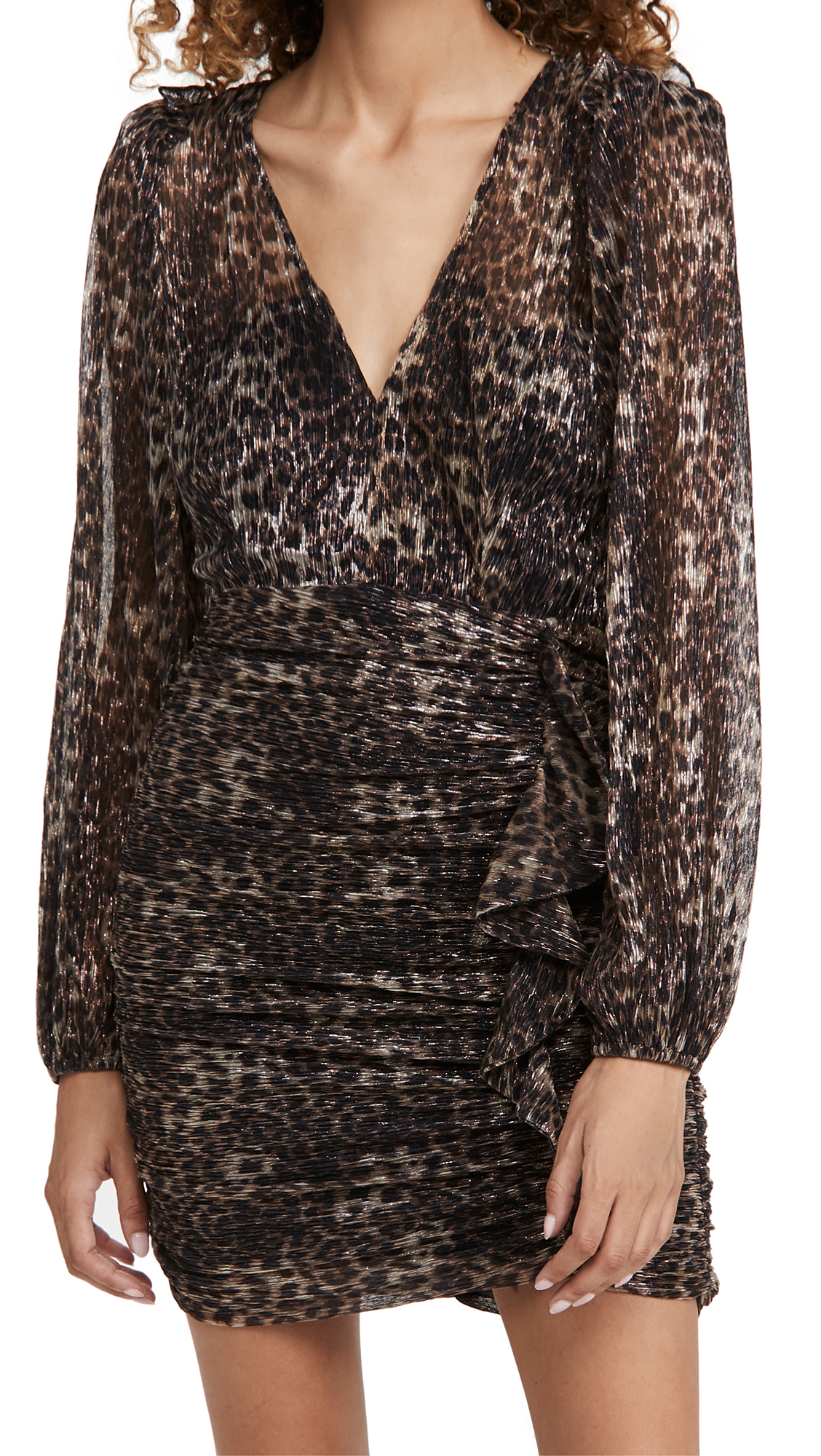 ASTR the Label Norah Dress