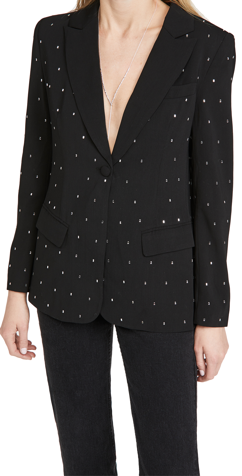ASTR the Label Maeve Blazer