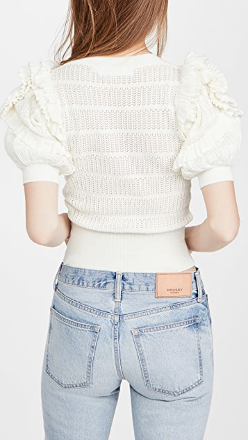 ASTR the Label Sonora Sweater