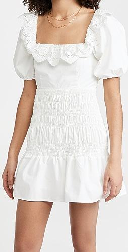 ASTR the Label - Patina Dress