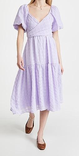 ASTR the Label - Sonnet Dress