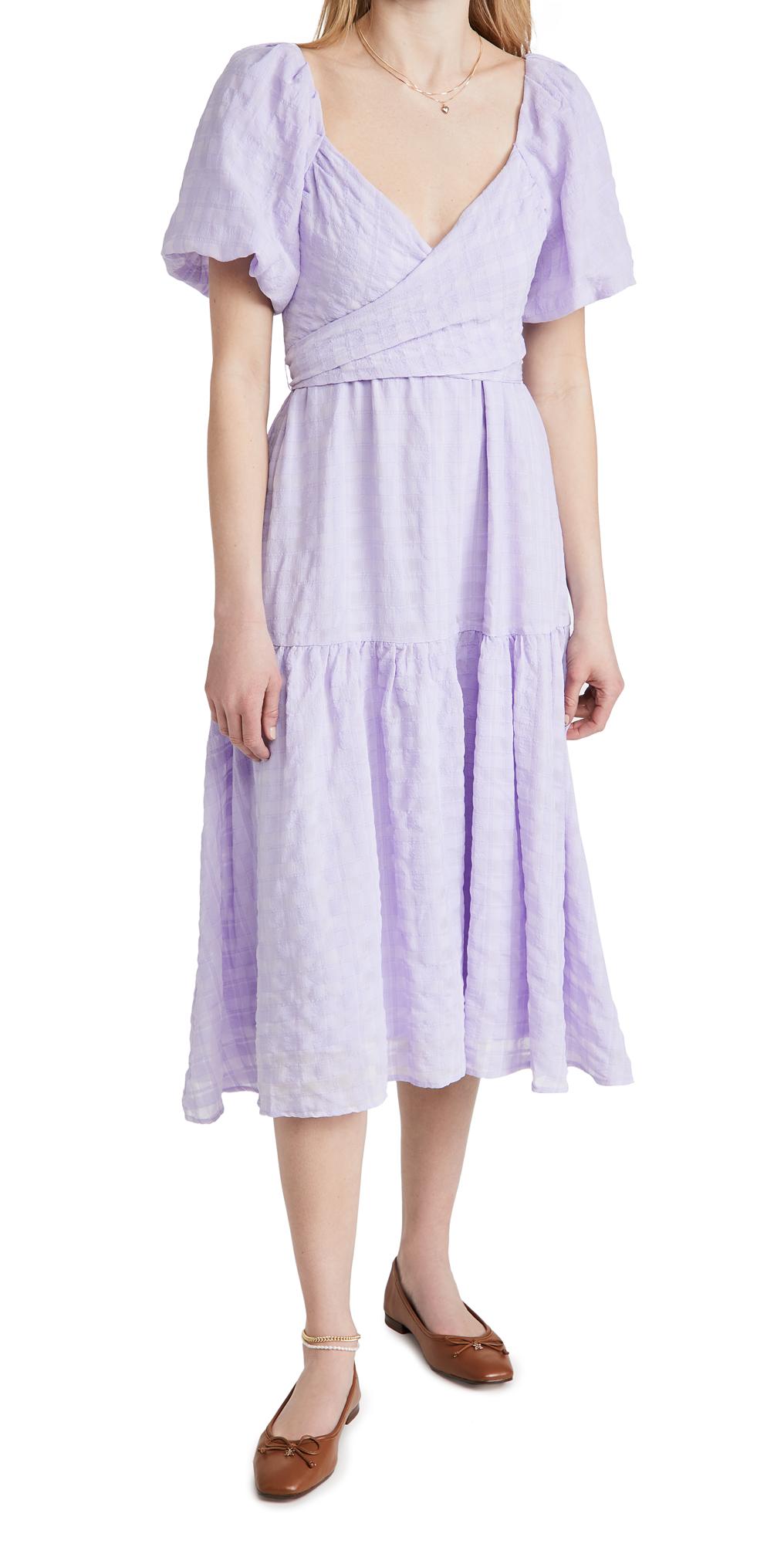 Astr SONNET DRESS
