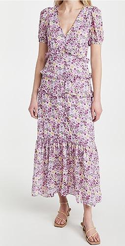 ASTR the Label - Priscilla Dress