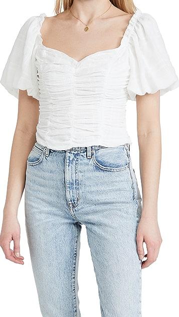 ASTR the Label Tenley Top 10 Spring wardrobe essentials