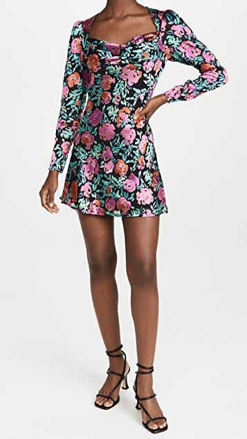 ASTR the Label Miriam Dress