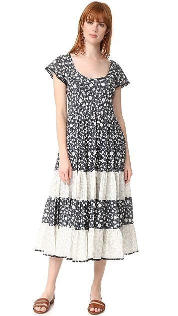 Athena Procopiou Night Dream Romantic Dress