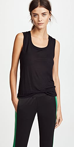 ATM Anthony Thomas Melillo - Sweatheart Tank Top