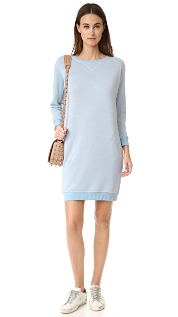 ATM Anthony Thomas Melillo Sweatshirt Dress