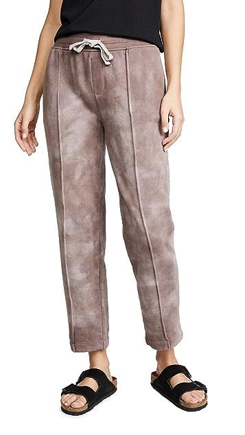 ATM Anthony Thomas Melillo Tie Dye Pants
