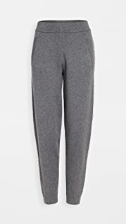 ATM Anthony Thomas Melillo Cotton Cashmere Sweater Pants