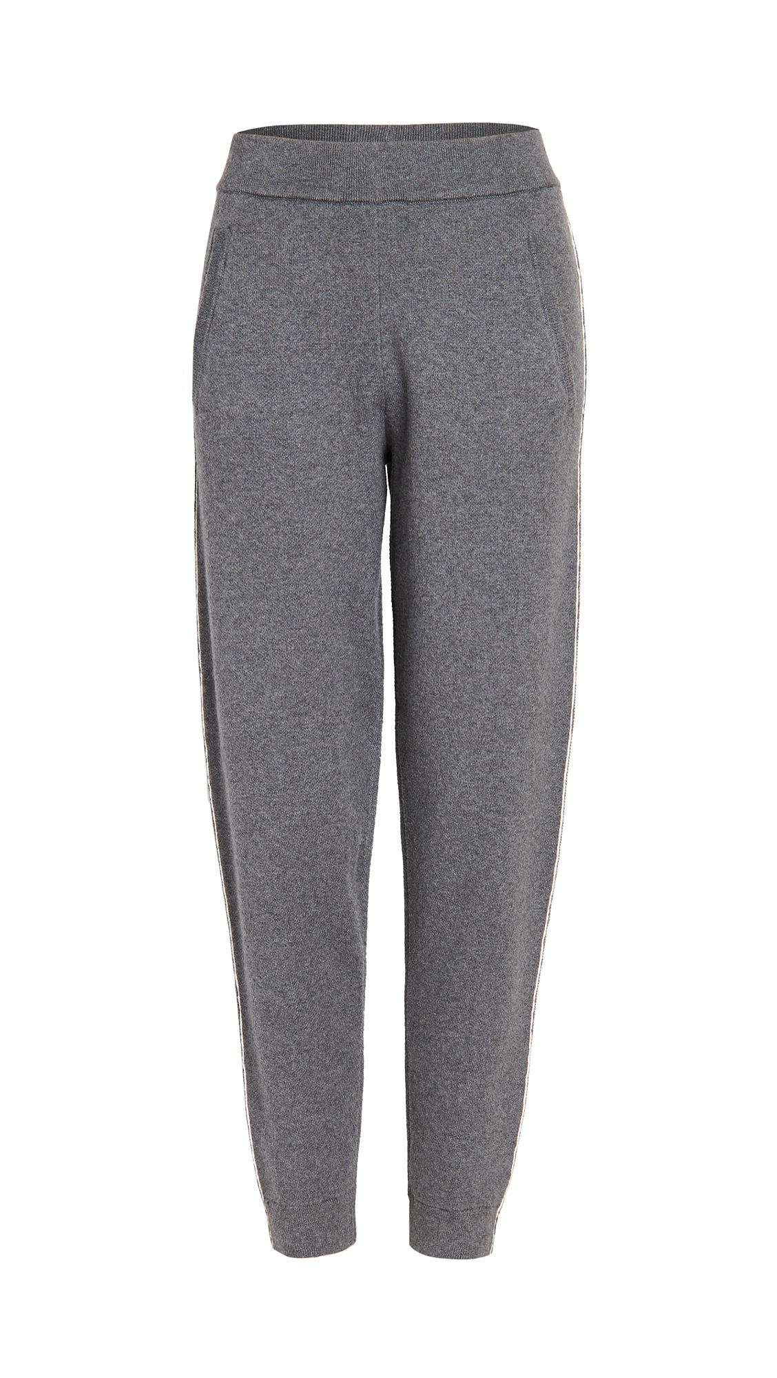 ATM Anthony Thomas Melillo Cotton Cashmere Sweater Pants