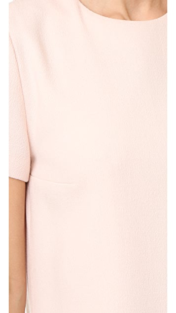 Amelia Toro Short Sleeve Dress