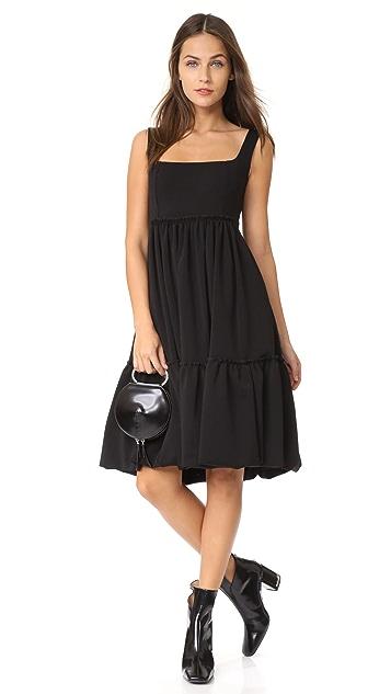 Amelia Toro Peasant Dress