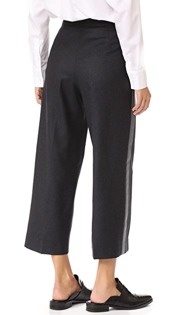 Amelia Toro Flannel Pants