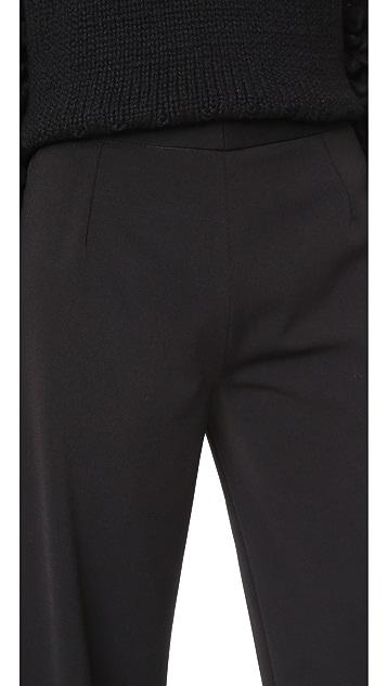 Amelia Toro Cropped Pants