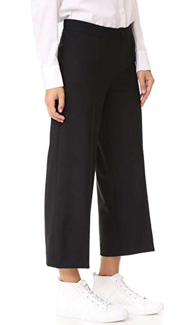 Amelia Toro Garbadine Pants