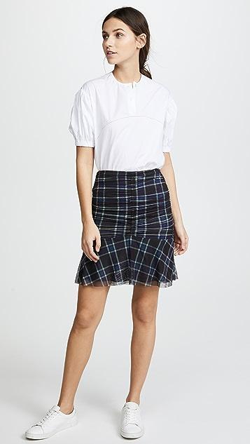 Amelia Toro Tulle Skirt
