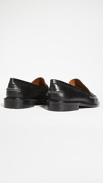 ATP Atelier Monti 乐福鞋