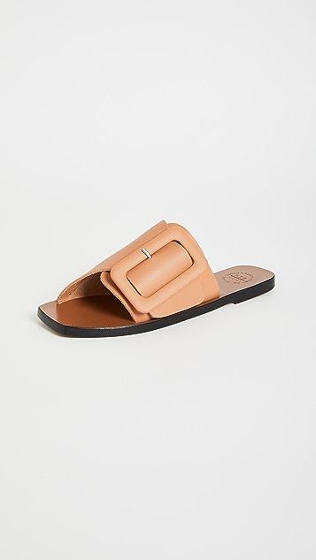 ATP Atelier Ceci 凉鞋