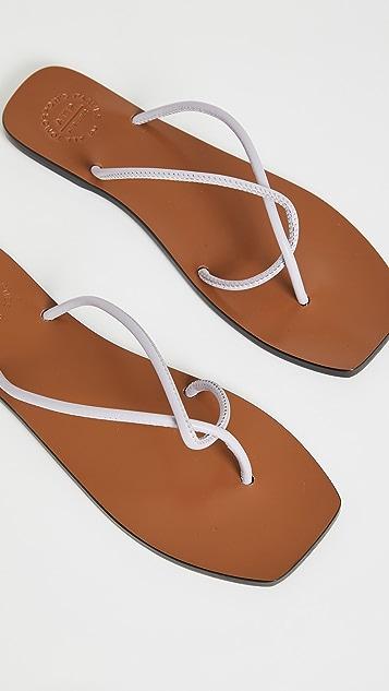 ATP Atelier Alessano 凉鞋