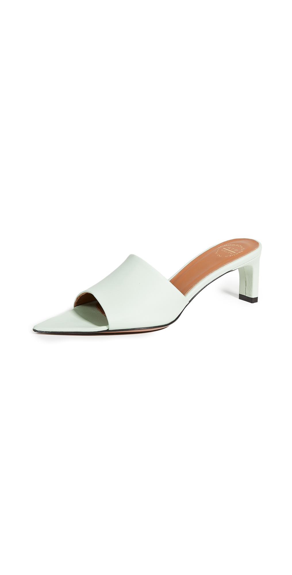 ATP Atelier Serranova Mule Sandals