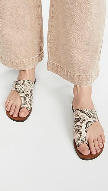 ATP Atelier Rosa Sandals