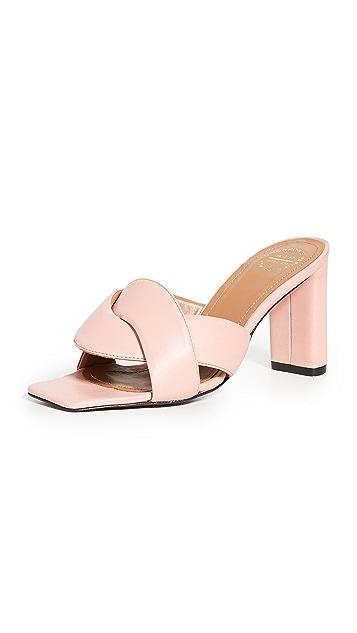 ATP Atelier Bitritto Sandals