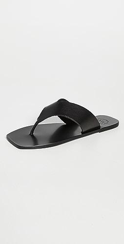 ATP Atelier - Merine Thong Sandals