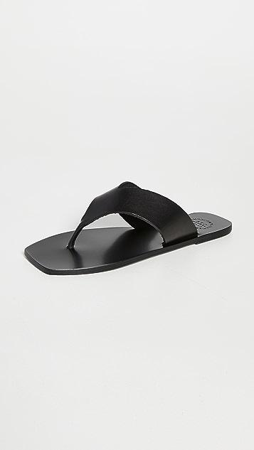ATP Atelier Merine Thong Sandals