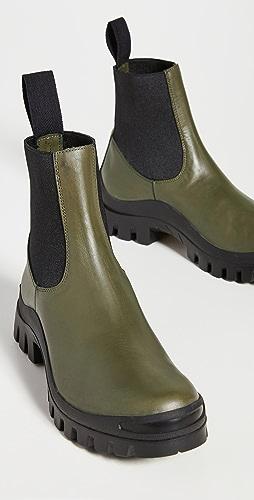 ATP Atelier - Catania Boots