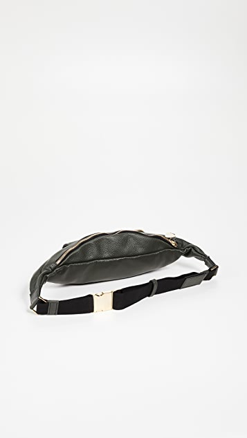 Avec La Troupe Major Belt Bag