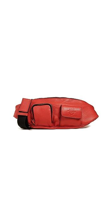 Avec La Troupe Major Belt Bag