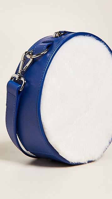 Avec La Troupe Mink Tambourine Mini Bag Offres En Ligne Pas Cher SKIObqjz