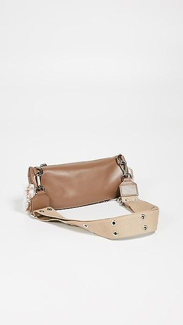 Avec La Troupe Troupe Belt Bag